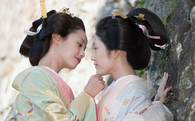 Erika Sawajiri and Mayu Watanabe to Play Lovers in New Drama Special