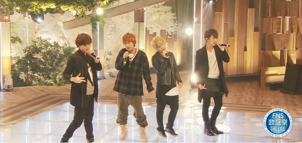 "NEWS announces double A-side single ""Hikari no Shizuku/ Touch"""