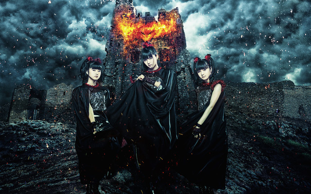 BABYMETAL to Release New Album and Hold New World Tour