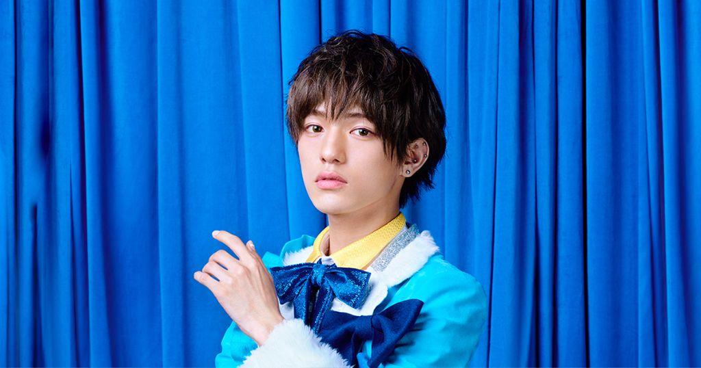 "Kondo Yohdi Releases PV for Cheerful ""Pan!!!!!"""