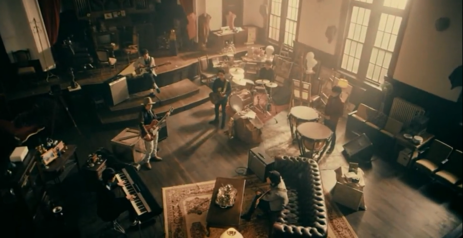"Kanjani8 releases ""Samurai Song"" PV and new arrangement of ""Heavenly Psycho"""