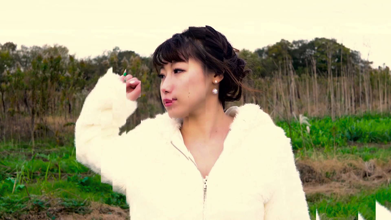 """SAWA releases effects-heavy PV for """"Odore Balcony"""""""