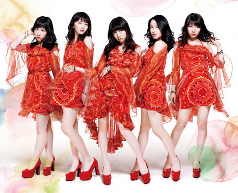 TOKYO GIRL'S STYLE member Konishi Ayano to leave group and retire from entertainment industry