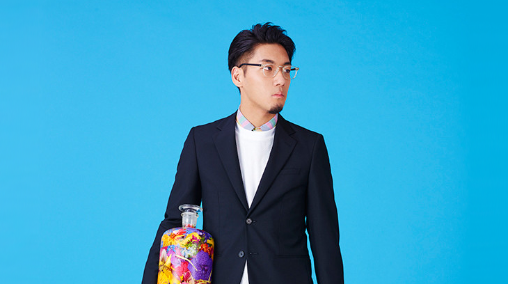 "tofubeats Releases Surprise PV for ""Callin"""