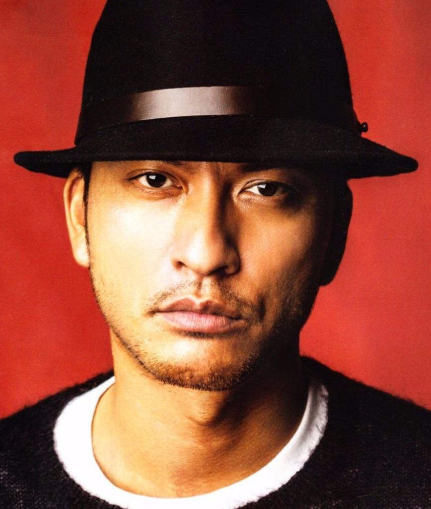 TOKIO's Nagase Tomoya Tops Goo's Most Handsome Johnny Ranking
