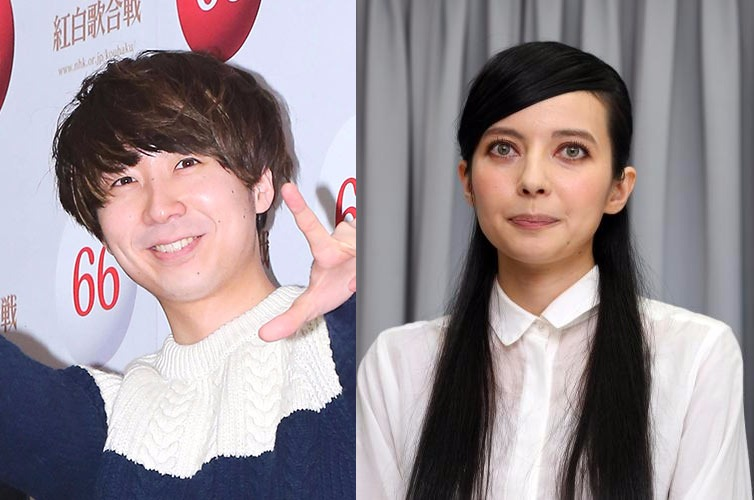Gesu no Kiwami Otome. / indigo la End's Kawatani Enon Is Secretly Married and Having Affair with Becky