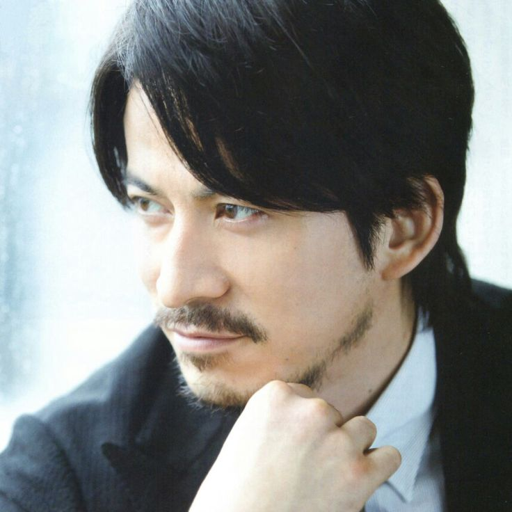 V6's Okada Junichi Tops Goo's Ranking of Johnny's Over 30 that Women Want to See Nude in anan