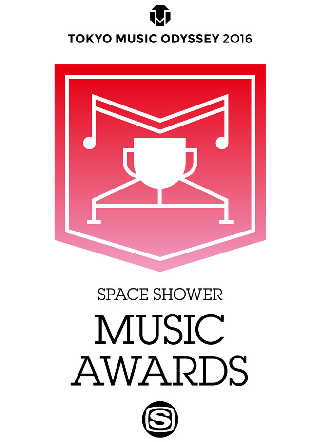 Winners of the SPACE SHOWER MUSIC AWARDS