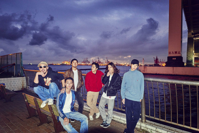 """Suchmos Releases PV for the Smooth """"STAY TUNE"""""""