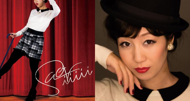 """Saoriiiii to release retro themed electro-pop EP """"NOSTALGY"""""""