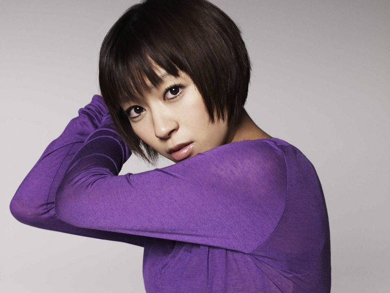 Utada Hikaru Officially Confirmed for New Drama Theme