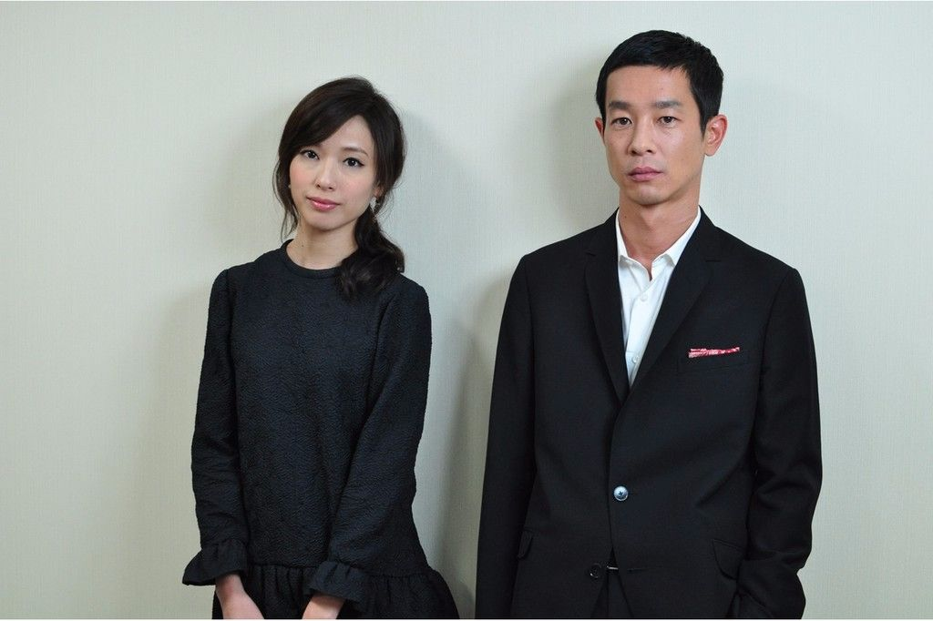 SPEC duo Erika Toda x Ryo Kase reunite for a WOWOW drama