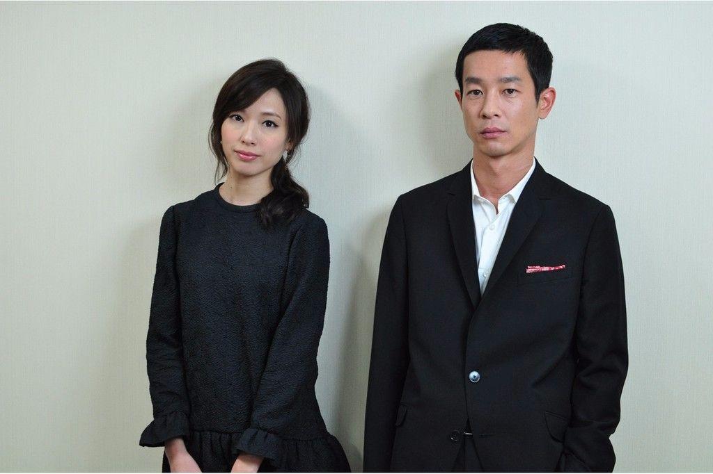 SPEC duo Erika Toda x Ryo Kase reunite for a WOWOW drama