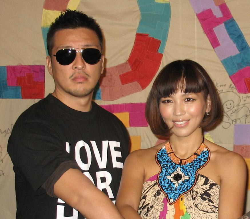 Wakadanna and MINMI  Divorce