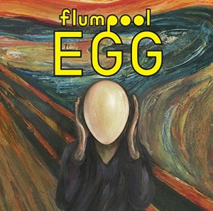 flumpool egg cover