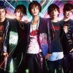 "Kis-My-Ft2 to release new dance track single ""Gravity"""