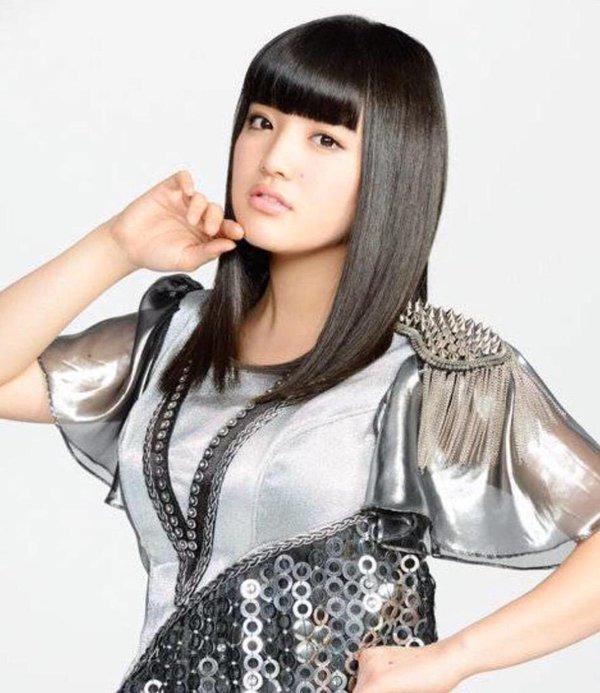 Kanon Suzuki is graduating from H!P & Morning Musume
