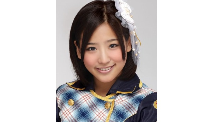 Haruka Nakagawa to Graduate From JKT48 & AKB48 Group Within This Year