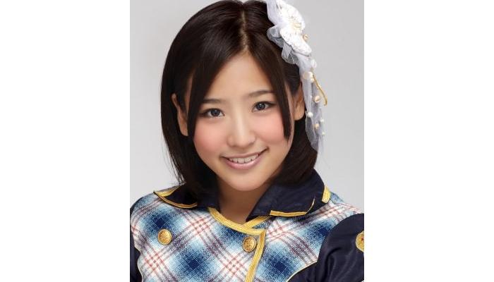 Haruka Nakagawa To Graduate From JKT48 & AKB48 Group