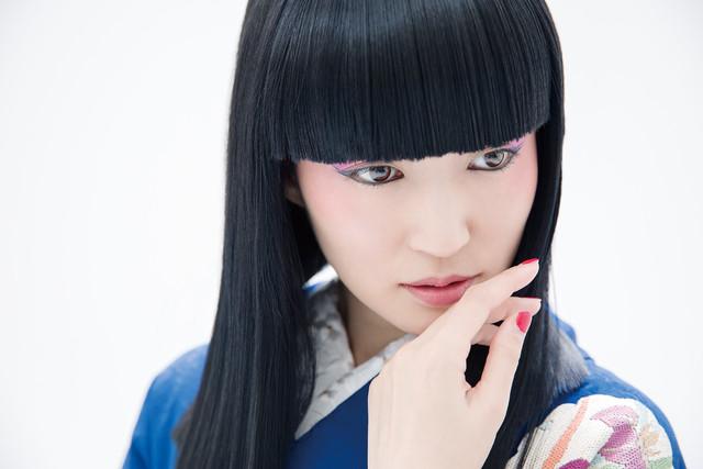 """Yuko Ando Releases Short PV for Her Mineta Kazunobu Collaboration """"Hone"""""""