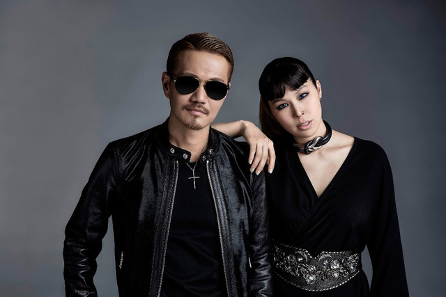 """EXILE ATSUSHI and AI to Release New Single """"No more"""""""