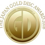 The Winners of The Japan Gold Disc Award 2016 Announced