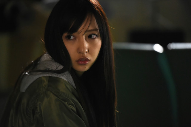 Tomomi Itano Teases New Single in Trailer for Her New Horror Movie