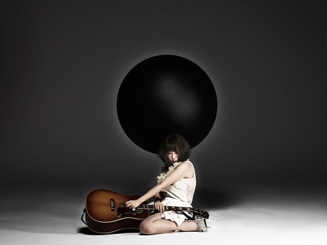 """Seiko Oomori to Release New Album """"TOKYO BLACK HOLE"""""""