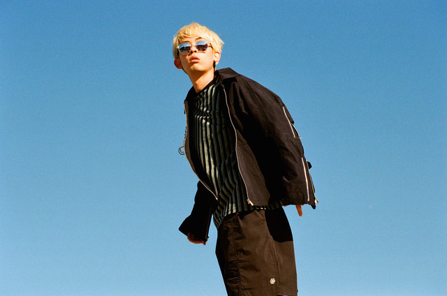 "SALU Collaborates with tofubeats on New Song ""Tomorrowland"""