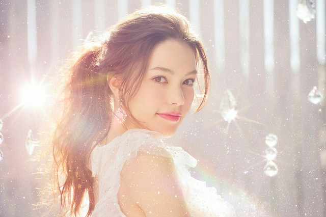 """Yasuda Rei Releases New Album """"PRISM"""""""