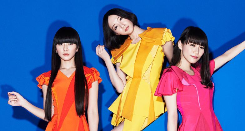 """Perfume announces upcoming album """"COSMIC EXPLORER,"""" Japanese & U.S. tours"""