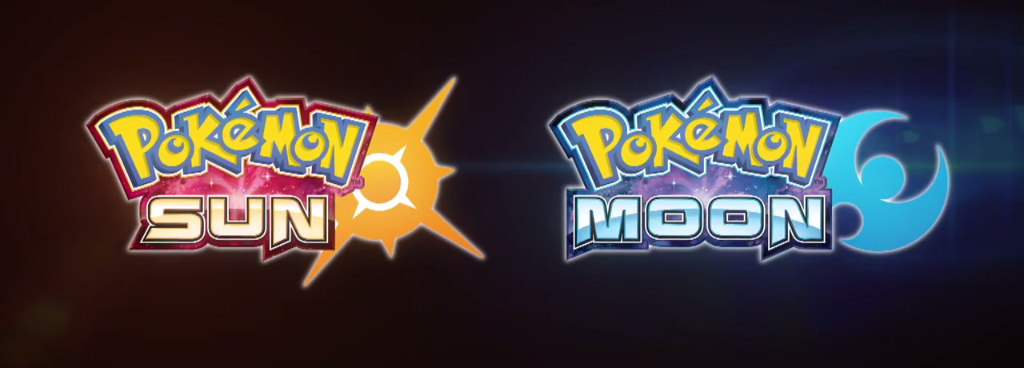 Pokemon Sun and Pokemon Moon officially confirmed for Late 2016