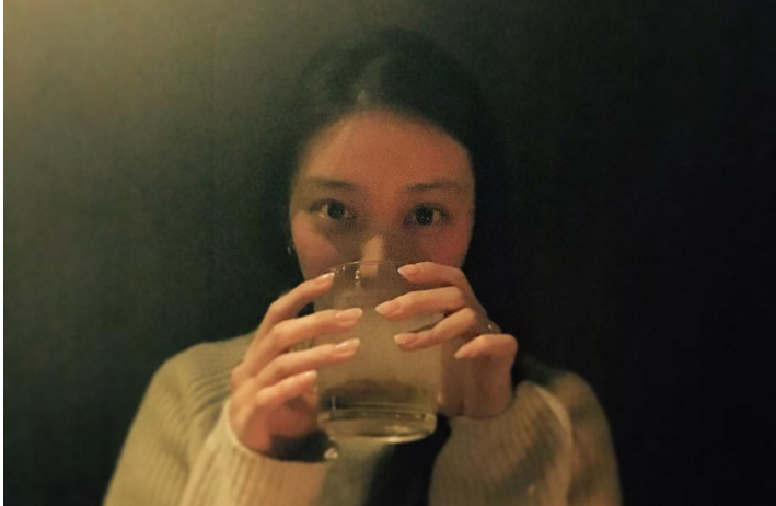 Is that a ring on Emi Takei's finger? Kanna Mori's photo causes quite a stir