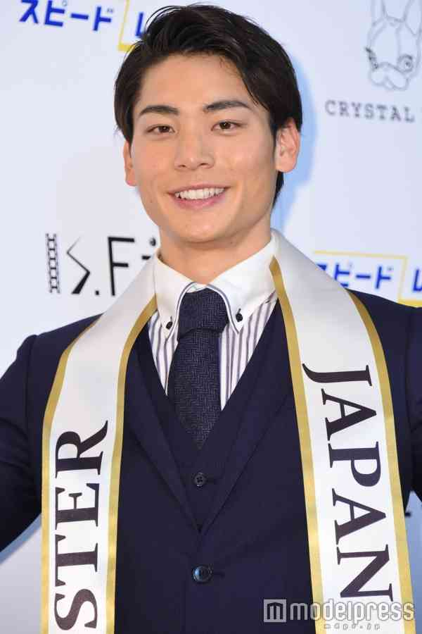 Japanese Netizens React to Mister Japan 2016
