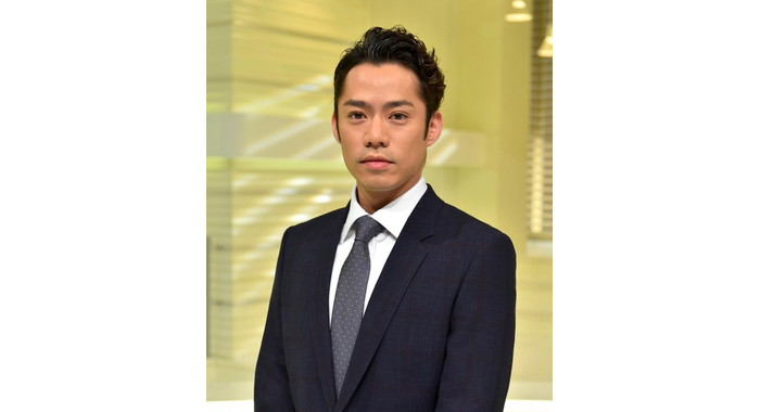 "Daisuke Takahashi Becomes Newscaster for ""NEWS ZERO"""