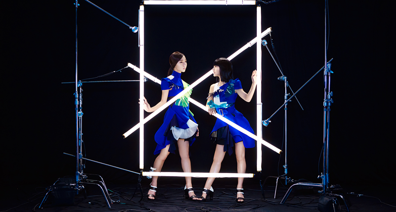 "Faint⋆Star release the PV to their club banger ""Never Ever"""