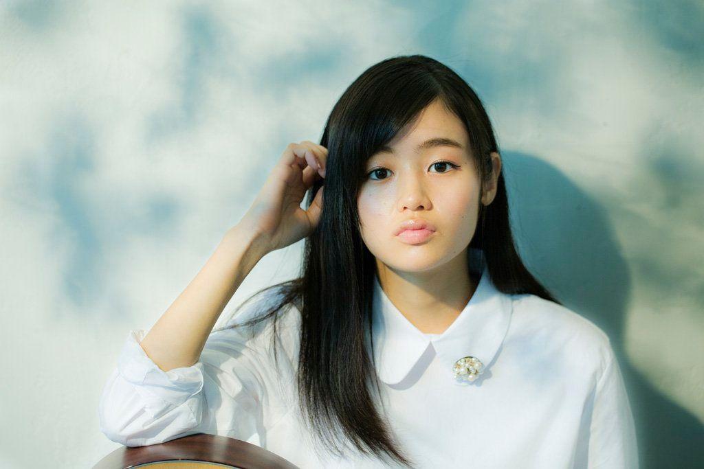 Meet your April Getsu9 drama heroine, Sakura Fujiwara