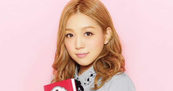 Kana Nishino announces her biggest tour yet in Japan