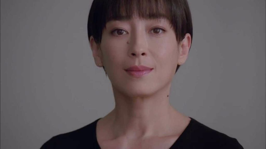 Rie Miyazawa announces divorce
