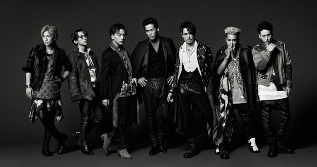 "Sandaime J Soul Brothers Try to Hold on with ""THE JSB LEGACY"""