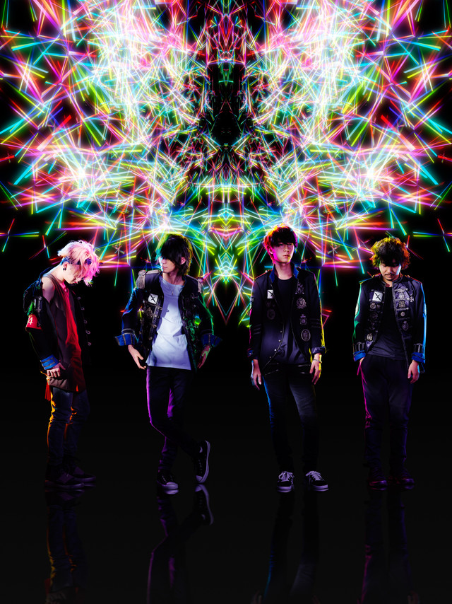 "BUMP OF CHICKEN Plays Nice on ""Butterflies"""