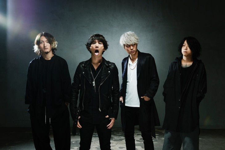 "ONE OK ROCK reveals new digital single ""Always coming back"" in NTT Docomo CM"