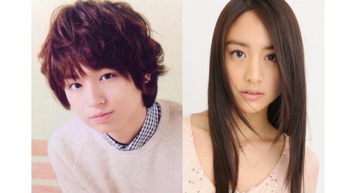"Mizuki Yamamoto & Kei Inoo to Star in Film Adaptation of ""Peach Girl"""