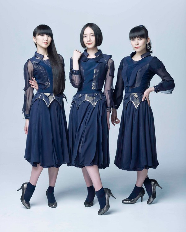 "Perfume shows off Kung Fu moves in ""FLASH"" MV short version"