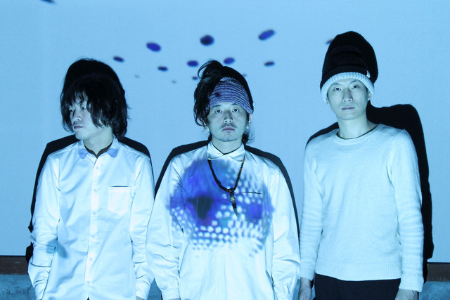 """Sekaiichi unveil Music Video for the Groovy """"Grave of Music"""""""