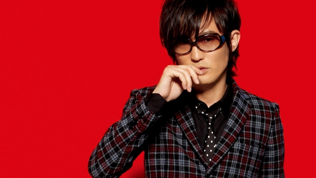 Suga Shikao pens new KAT-TUN song + Best Album Details Released