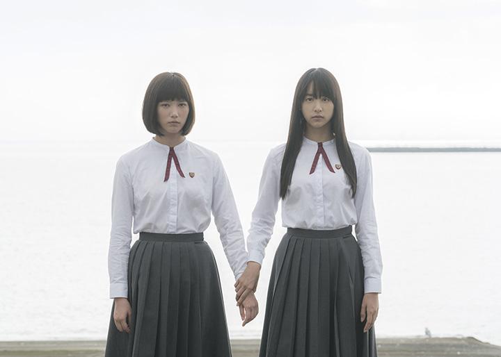 "Poster revealed for the upcoming movie ""Shojo"" with Tsubasa Honda and Mizuki Yamamoto"