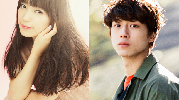 miwa & Kentaro Sakaguchi will travel in time in 'Kimi to 100-kaime no Koi'