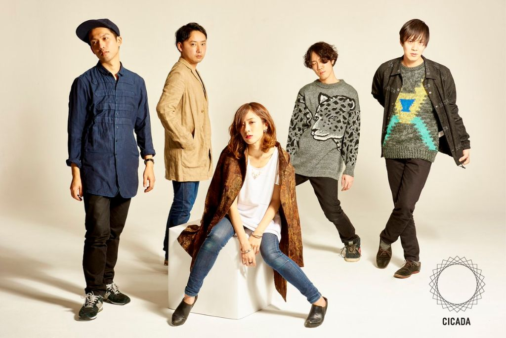 """CICADA Takes on the City at Night in """"YES"""" PV"""