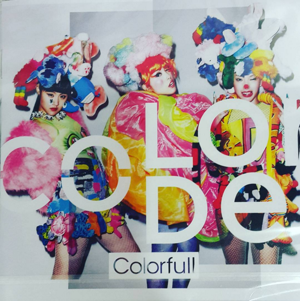 colorcode colorfull lq